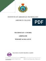 Weight & Balance.pdf
