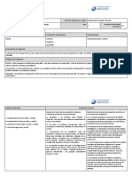 Planificador PAI Francés Fase 2