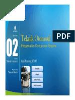 2. Pengenalan Komponen Engine 2_TEKNIK OTOMOTIF