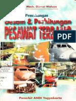 Design Dan Perhitungan Pesawat Terbang