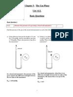 Level L Chemistry BQ Chapter 5