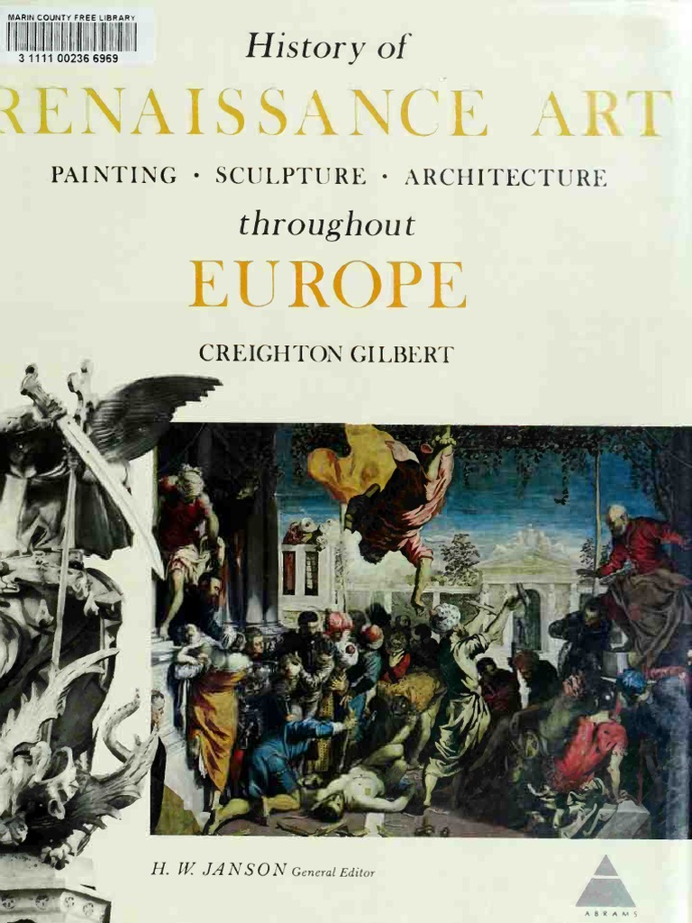 History of renaissance art painting sculpture architecture history of renaissance art painting sculpture architecture throughout europe art ebook copy paintings arts general fandeluxe Images