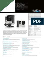 Brochure - GoPro HERO 4