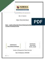 Soham_Dissertation _Report (Recovered) (Print)