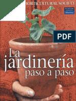 Royal Horticultural Society - La Jardineria Paso a Paso