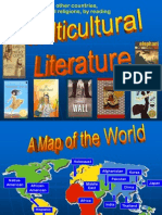 Multicultural Literature PowerPoint