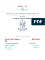 C. Language Program file 1 Sem..docx