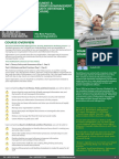 Document & Information Management, Security, Retention & Archiving 02 - 05 May 2016 Dubai, UAE