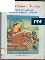 Nagarjuna's Verses On