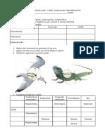 Biología y Geología de 1ºESO. Tema 5