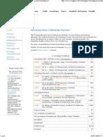 Webdesign Preisliste. Homep...