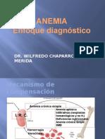 2. Enfoque Diagnóstico de Las Anemias 1