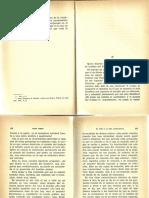 Pieper - El Ocio y La Vida Intelectual (1, II)