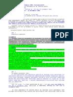 Legea 544 2001 Privind Liberul Acces La Informatiile de Interes Public Norme de Aplicare