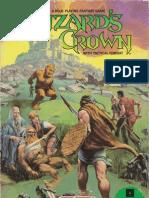 Wizard's Crown