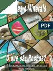 Rochas e Minerais 2009-2010