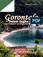 Gorontalo Dalam Angka 2015