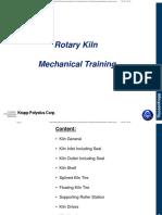 Kiln Mechanics 222222