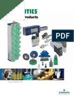 Numatics Vacuum Products Catalog