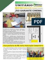 Informativo da Associação (1º Semestre de 2010)