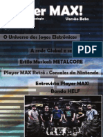 Player MAX 01 Beta