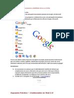01 Supuesto Práctico 01 Pasaporte Web 2.0
