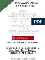 Epidemiologia de La Salud Ambiental[1]