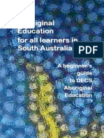 aboriginal education for all learners
