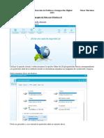 Imagen de Nets Con Windows 8 y Huayra 2