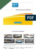 Guide to Buying Aluminum Sheet