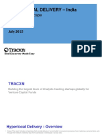 Tracxn Hyperlocaldelivery July2015 150720072552 Lva1 App6892