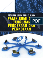 Pedoman Umum Pengelolaan PBB P2