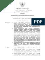 6 Pembentukan Organisasi Perangkat Daerah