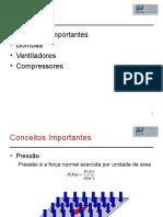 01 - Bombas Ventiladores e Compressores