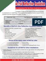 McFoil Ultra Leaflet