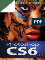 Adobe Photoshop CS6 Tratamento de Imagens