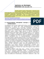 Kártevők előrejelzése az ökológiai növényvédelemben.doc