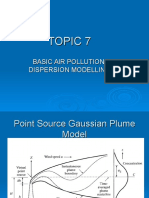 Topic 7 Basic Air Pollution Modelling .ppt