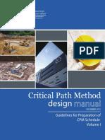 CPM Design Manual Vol 1 Dept of VA DmCPM1