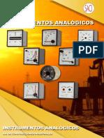 Catalogos Instrumentos Analogicos SACI
