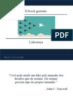 Ebook-Liderança
