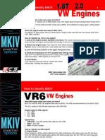 Mkiv Engine Id