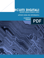 Appunti Circuiti Digitali