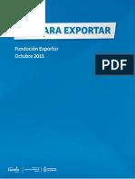 ABC de La Exportacion