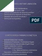 Curso Corticoides y Endotelio