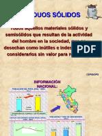 Clasificación y Caracterización de RRSS