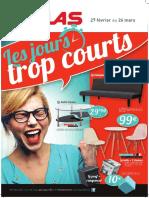 Dépliant Atlas Jours Trop Courts 03/2016