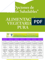 MENU Modelo Semanal Vegetariano Puro- PatriciaRobiano.com