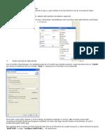 Formulario en Java