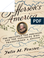 Jefferson's America by Julie Fenster Excerpt